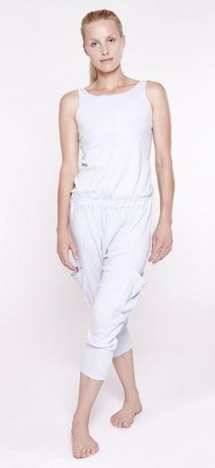 YOIQI Jumpsuit Loose Arctic Ice | L
