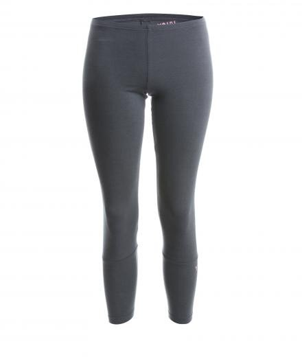 YOIQI Yoga Leggins 7/8 Dark Grey | M