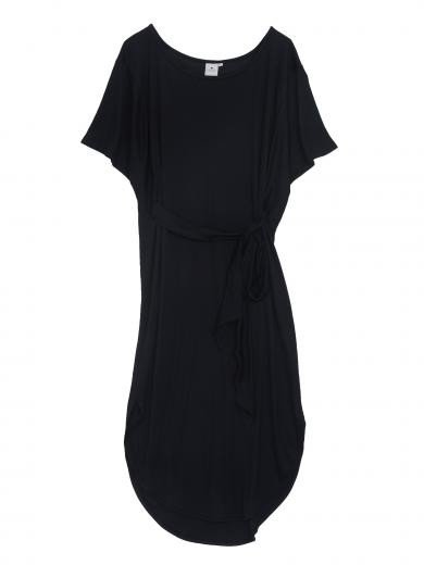 LOVJOI Dress Zoisit Black