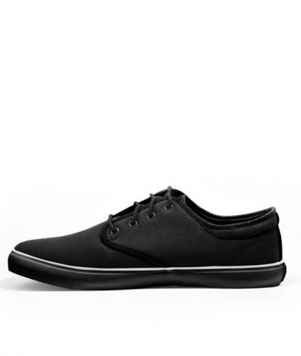 Z Shoes Blackout Edition Men black | 43