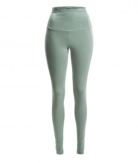YOIQI Yoga Leggins High Waist