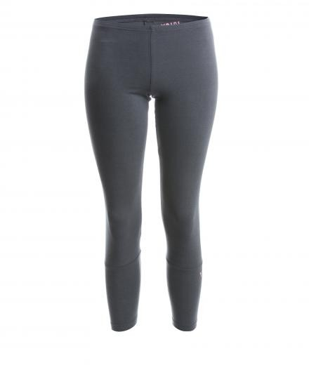 YOIQI Yoga Leggins 7/8 Dark Grey | S