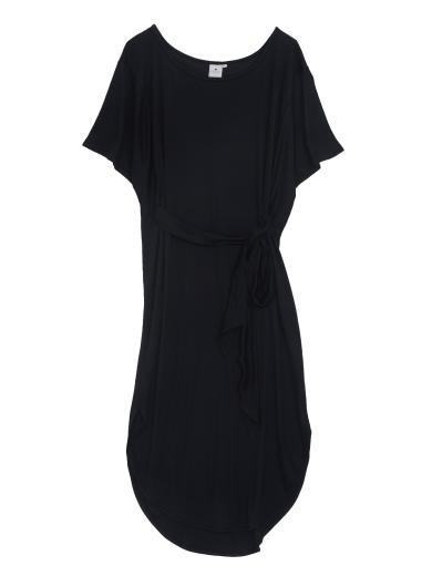 LOVJOI Dress Zoisit Black