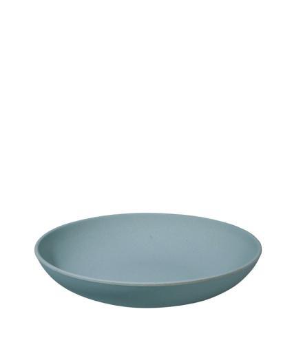 zuperzozial Deep Bite Plate Blue