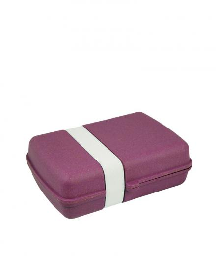 zuperzozial Lunchtime Lunchbox purple