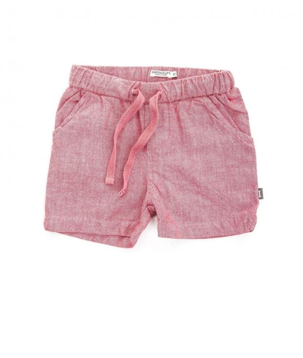 IMPS&ELFS Shorts Hello Red 74