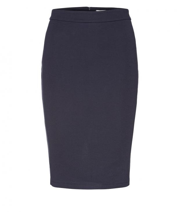 Agata navy from Glore