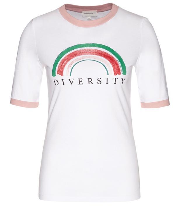 Emmaa Diversity white from Glore