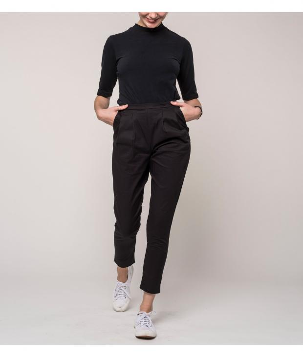 Pants Page black from Glore