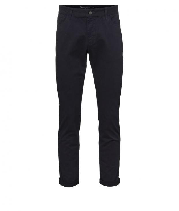 5-Pocket Stretched Jeans from Glore