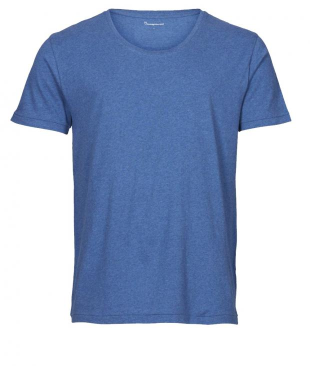 Basic Regular Fit O-Neck Tee from Glore
