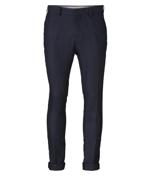 Linen Pant from Glore
