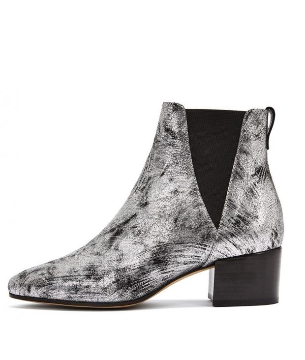 Chelsea Boot #Brygge black lining from Glore
