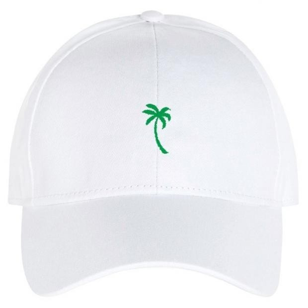 Sport Cap Palm from Glore