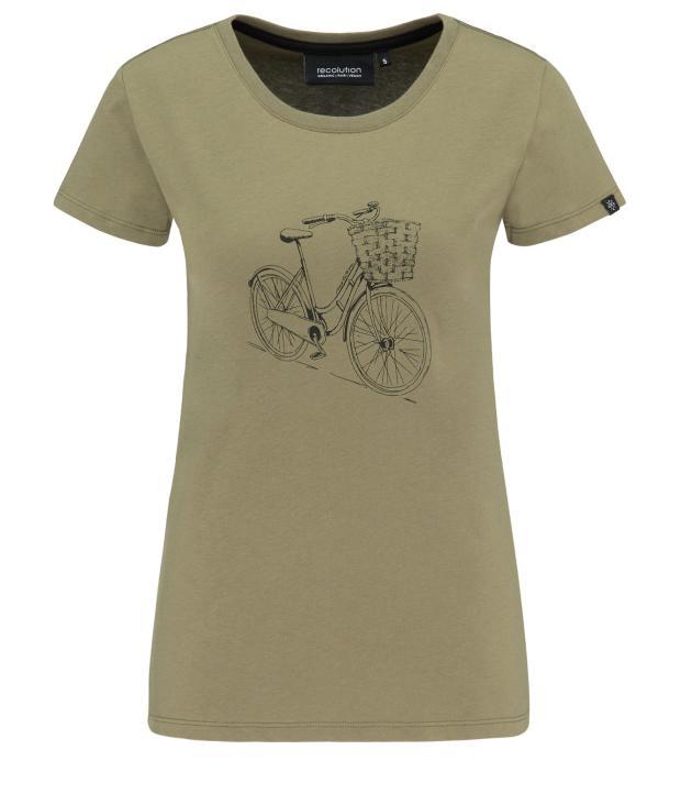 Basic T-Shirt #DUTCHBIKE L from Glore