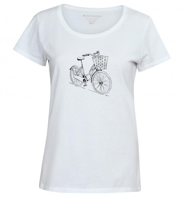 T-Shirt Basic #DUTCHBIKE XS from Glore