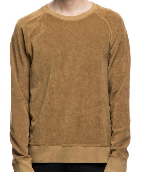 Samuel Terry Sweatshirt from Glore