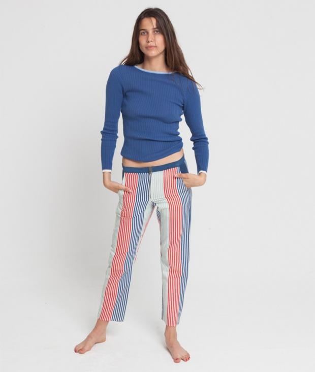 Sombrillas Dafne Pant Snow White from Glore