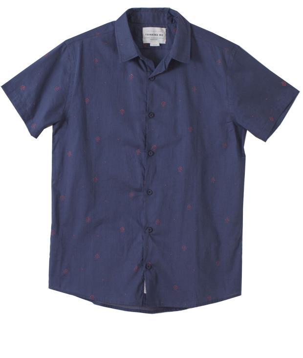 Shirt Puntitos from Glore