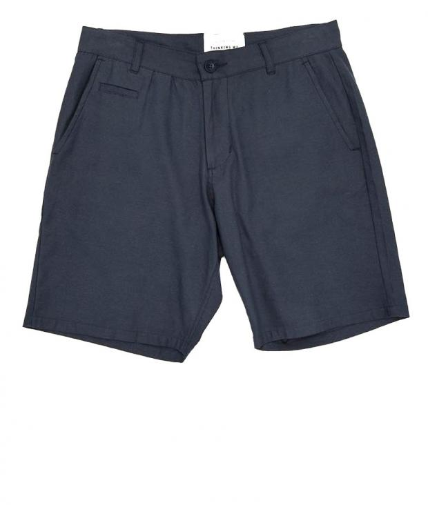 Blue Short from Glore