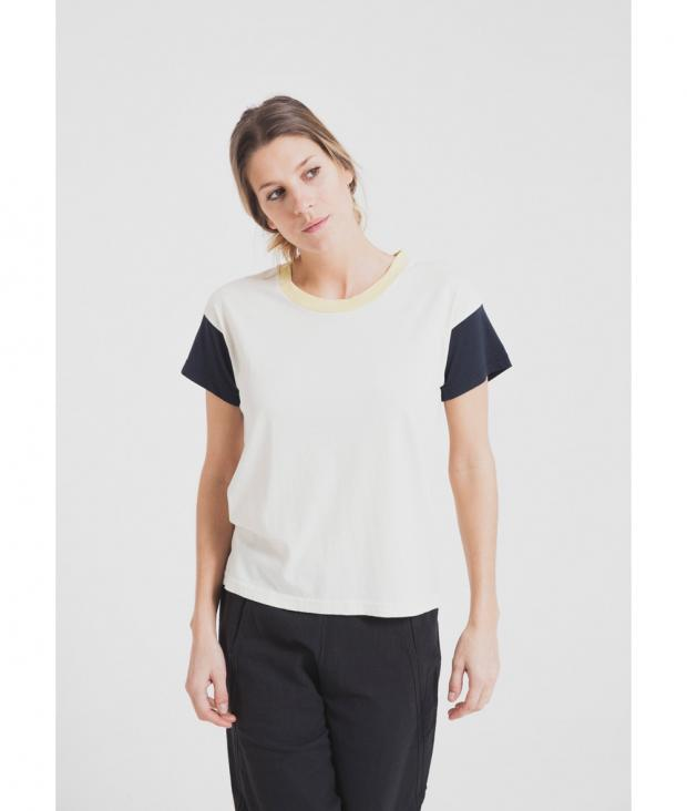 Colors Tee from Glore
