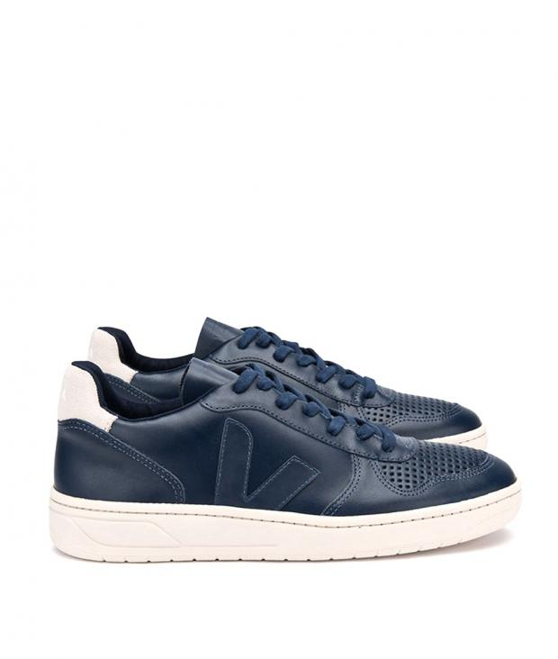 V10 Leather Nautico from Glore