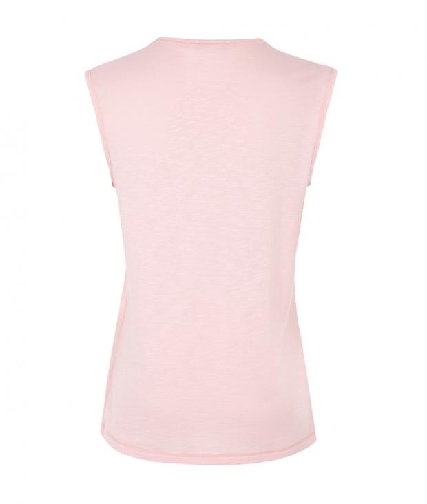 L.A. Tank Top rosa from Glore