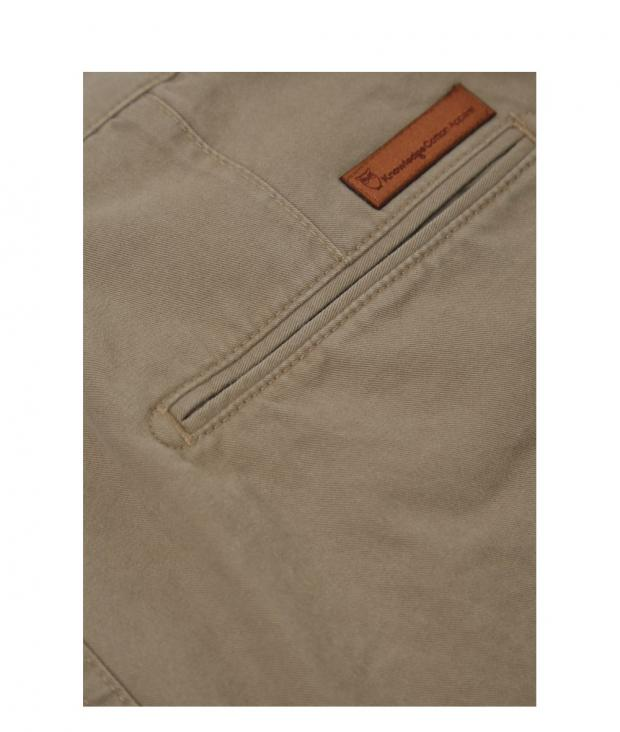 Cargo shorts Light feather gray from Glore