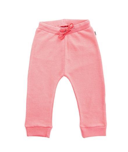 IMPS&ELFS Sweatpant Summer Candy Pink