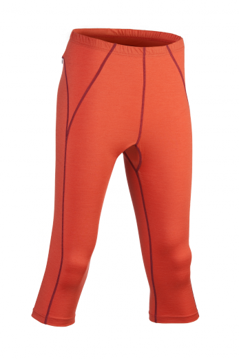 ENGEL SPORTS Leggings 3/4 Women spicy | M