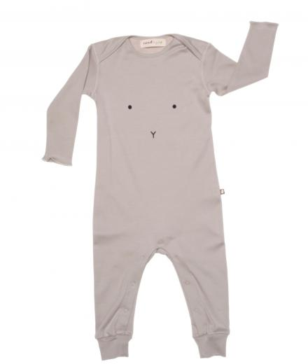 Oeuf Jumper 12M | light-grey