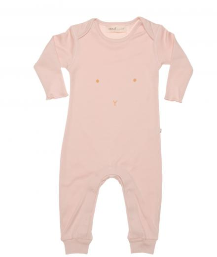 Oeuf Jumper 3M | pink