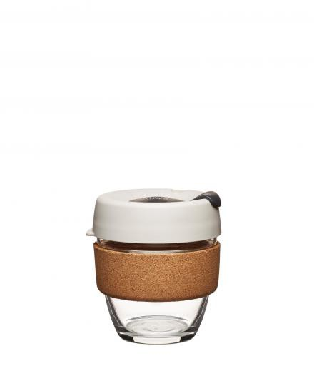 KeepCup Brew Limited Edition Cork Filter Small (227ml)
