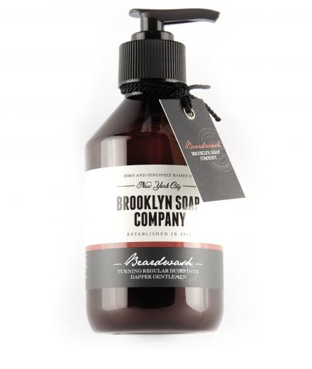 Brooklyn Soap Company Beard Wash