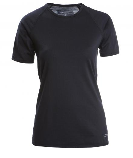 ENGEL SPORTS Shirt regular kurzarm Women