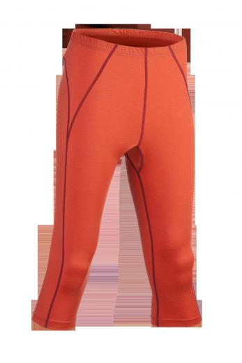 ENGEL SPORTS Leggings 3/4 Women spicy | XL