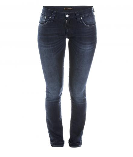 Nudie Jeans Tight Long John Deep Abyss