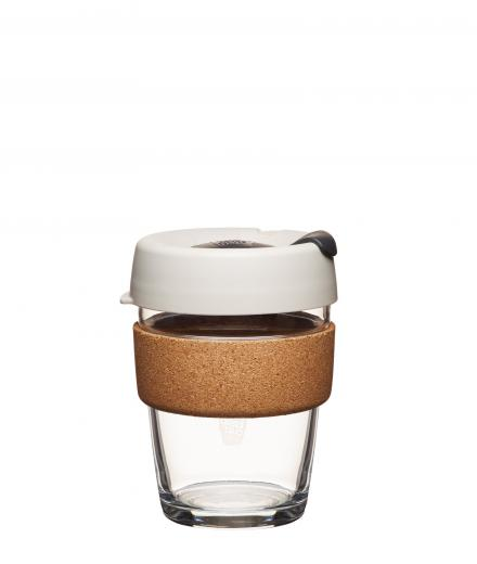 KeepCup Brew Limited Edition Cork Filter Medium (340ml)