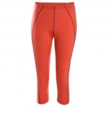 ENGEL SPORTS Leggings 3/4 Women spicy | S