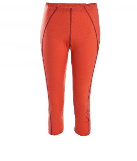 ENGEL SPORTS Leggings 3/4 Women spicy