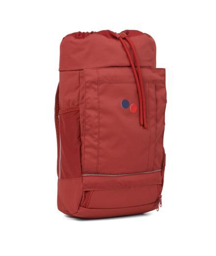 pinqponq Blok Medium blur red