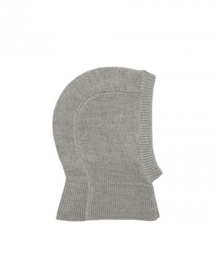 FUB Baby Balaclava light grey | 62