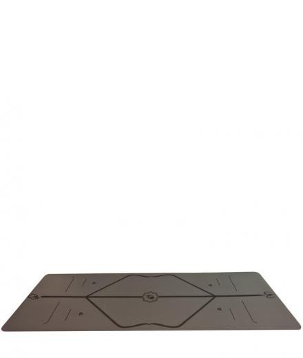 Liforme Yoga Mat grey