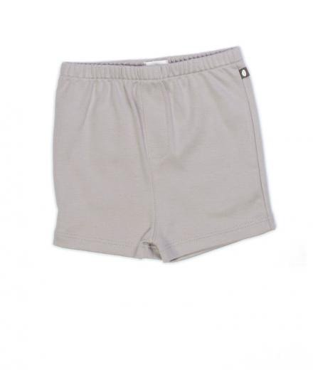 Oeuf Shorts Light Grey 24M