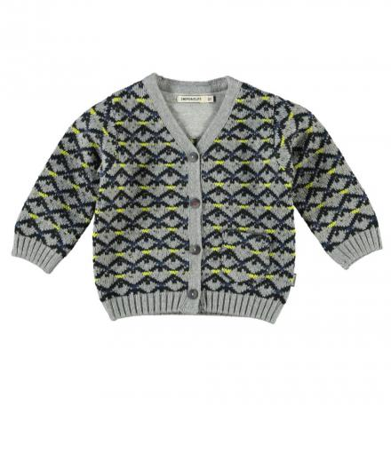 IMPS&ELFS Cardigan Long Sleeve 104