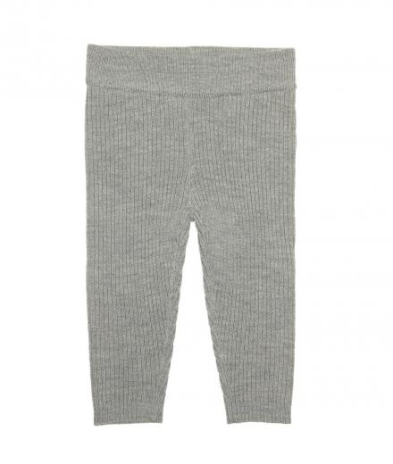 Fub Baby Leggings Grey 74