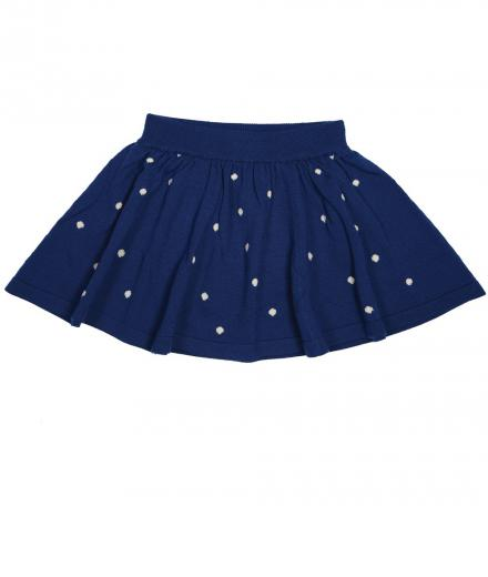 FUB Dot Skirt