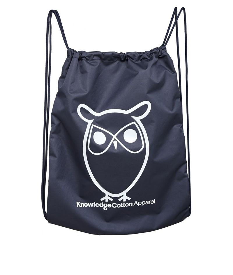 knowledge cotton apparel gym bag herren glore. Black Bedroom Furniture Sets. Home Design Ideas