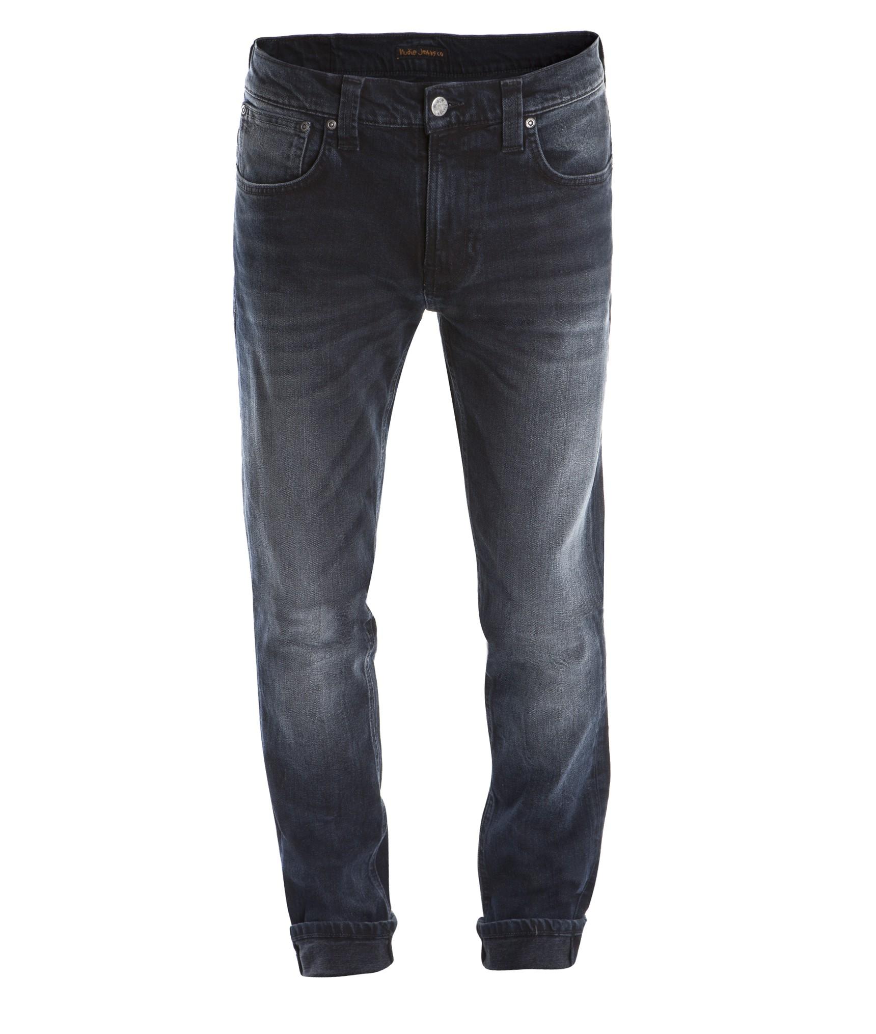 nudie jeans tape ted blue black sale faire kleidung g nstig kaufen glore. Black Bedroom Furniture Sets. Home Design Ideas