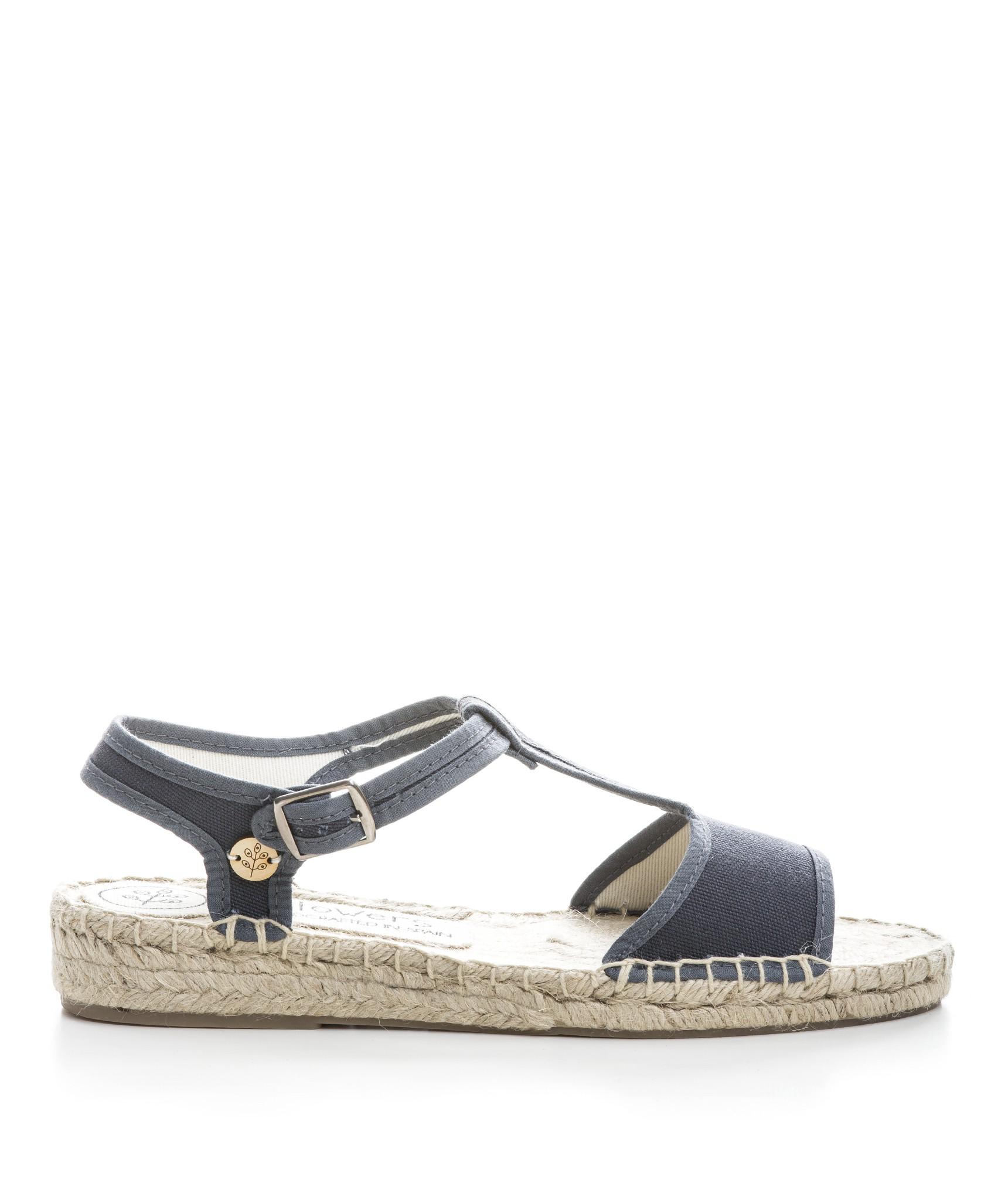 99d3842b6eff8e Slowers Luna Blau • Schuhe Faire Schuhe für Damen bei glore kaufen • glore